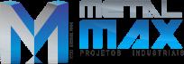 Metalmax Projetos Industriais